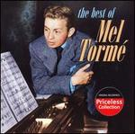 The Best of Mel Tormé [Collectables]