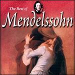 The Best of Mendelssohn