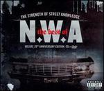 The Best of N.W.A. [CD/DVD]