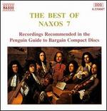 The Best of Naxos, Vol. 7