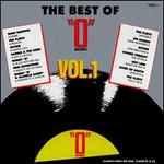 "The Best of ""O"" Records, Vol. 1"