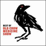 "The Best of Old Crow Medicine Show [LP/7""]"