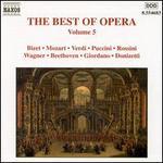 The Best of Opera, Vol. 5
