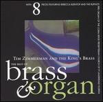 The Best of Organ & Brass