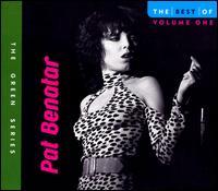 The Best of Pat Benatar, Vol. 1 - Pat Benatar