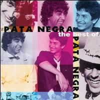 The Best of Pata Negra - Pata Negra