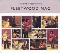 The Best of Peter Green's Fleetwood Mac [Columbia] - Fleetwood Mac