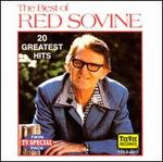 The Best of Red Sovine [Teevee]