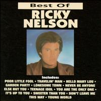 The Best of Rick Nelson [Capitol/EMI] - Rick Nelson