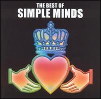 The Best of Simple Minds - Simple Minds