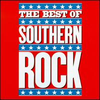 The Best of Southern Rock [Rebound] - Various Artists