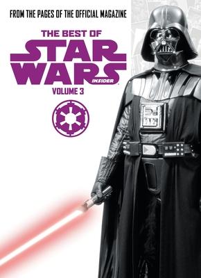 The Best of Star Wars Insider: Volume 3 - Titan Comics