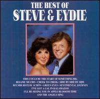 The Best of Steve & Eydie - Steve Lawrence & Eydie Gorme