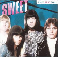 The Best of Sweet [Capitol 2005] - Sweet