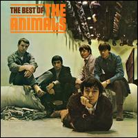 The Best of the Animals [Abkco] - The Animals
