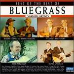 The Best of the Best of Bluegrass