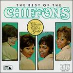 The Best of the Chiffons: Classic Old & Gold