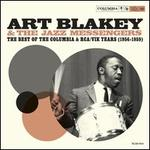 The Best of the Columbia & RCA/Vik Years (1956-1959)