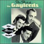 The Best of the Gaylords: The Mercury Years