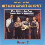The Best of the Hee Haw Gospel Quartet, Vol. 2