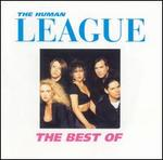 The Best of the Human League [EMI]