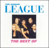 The Best of the Human League [EMI] - The Human League