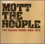 The Best of the Island Years: 1969-1972