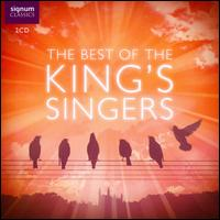 The Best of the King's Singers [Signum] - King's Singers