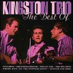 The Best of the Kingston Trio [Pegasus]