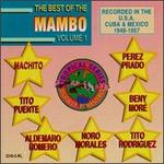 The Best Of The Mambo Vol. 1 (RCA)