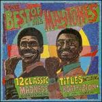 The Best of the Maytones