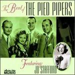 The Best of the Pied Pipers Featuring Jo Stafford