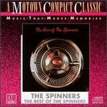The Best of the Spinners [Motown]