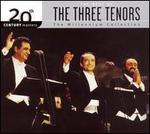 The Best of the Three Tenors [Biodegradable Packaging]