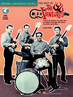 The Best of the Ventures - Rubin, Dave