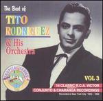 The Best of Tito Rodriguez, Vol. 3