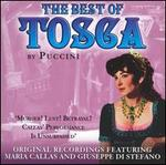 The Best of Tosca by Puccini