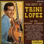 The Best of Trini Lopez [GNP]