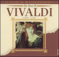 The Best of Vivaldi - Pavel Popov (violin); Viacheslav Lupachev (oboe)
