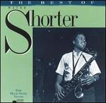The Best of Wayne Shorter
