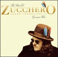The Best of Zucchero Sugar Fornaciari's Greatest Hits [1997] - Zucchero