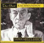 The Best Rachmaninov [Best Buy Exclusive]
