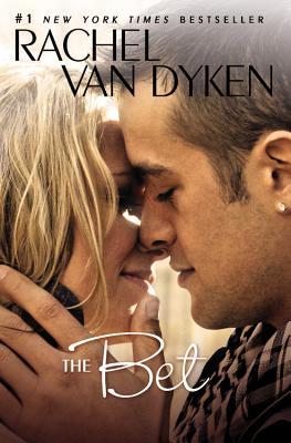 The Bet - Van Dyken, Rachel, and Eby, Tanya (Read by)