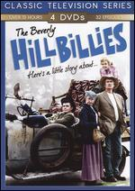 The Beverly Hillbillies: Here's a Little Story About... [4 Discs]