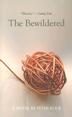 The Bewildered - Rock, Peter
