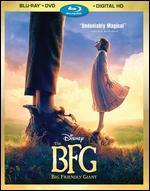 The BFG [Includes Digital Copy] [Blu-ray/DVD]