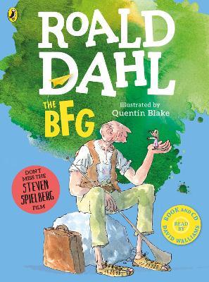 The BFG - Dahl, Roald