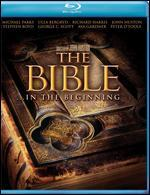 The Bible [French] [Blu-ray]