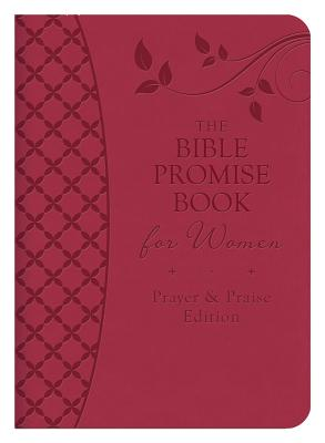 The Bible Promise Book for Women - Barbour Publishing, Inc (Compiled by)