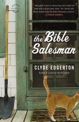The Bible Salesman - Edgerton, Clyde